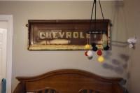 Jackson's Vintage Garage Nursery - Project Nursery
