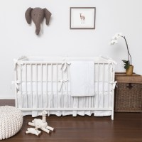 White Out! - Project Nursery