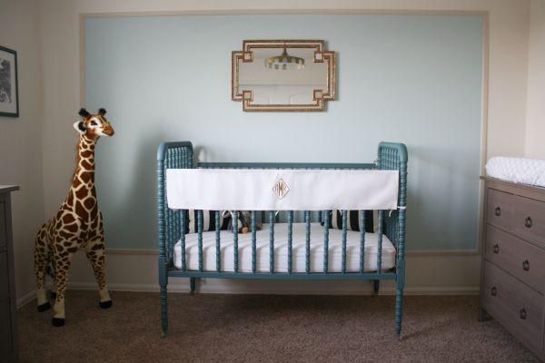 Noah' Ark Nursery - Project