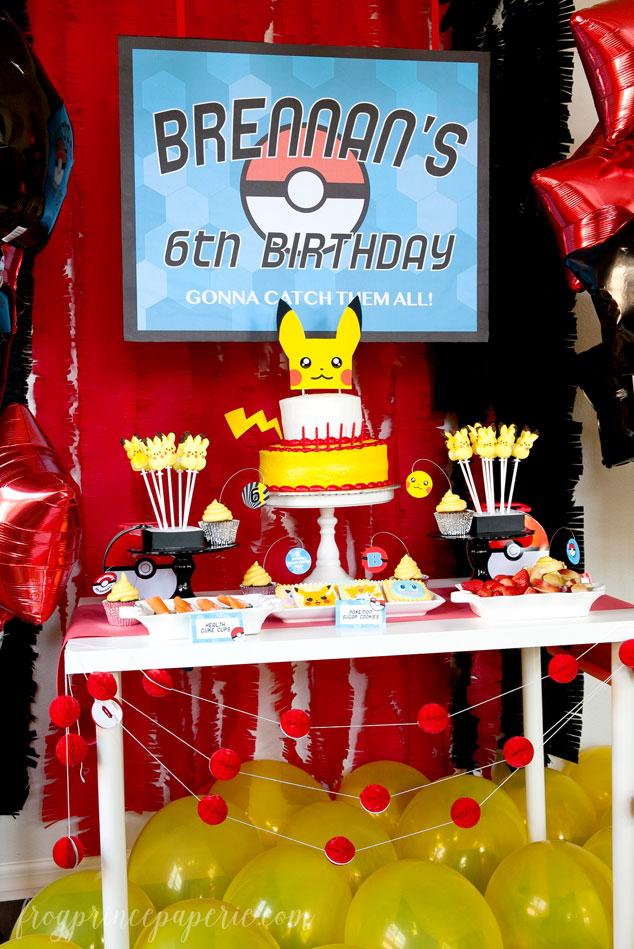 Girl Baby Shower Wallpaper Pokemon Birthday Party Project Nursery
