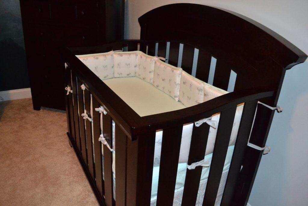 Adventure Awaits Baby Boy Nursery  Project Nursery