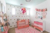 Design Reveal: Boho Chic Nursery - Project Nursery