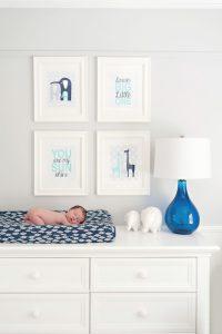 Little Boy Blue Nursery - Project Nursery