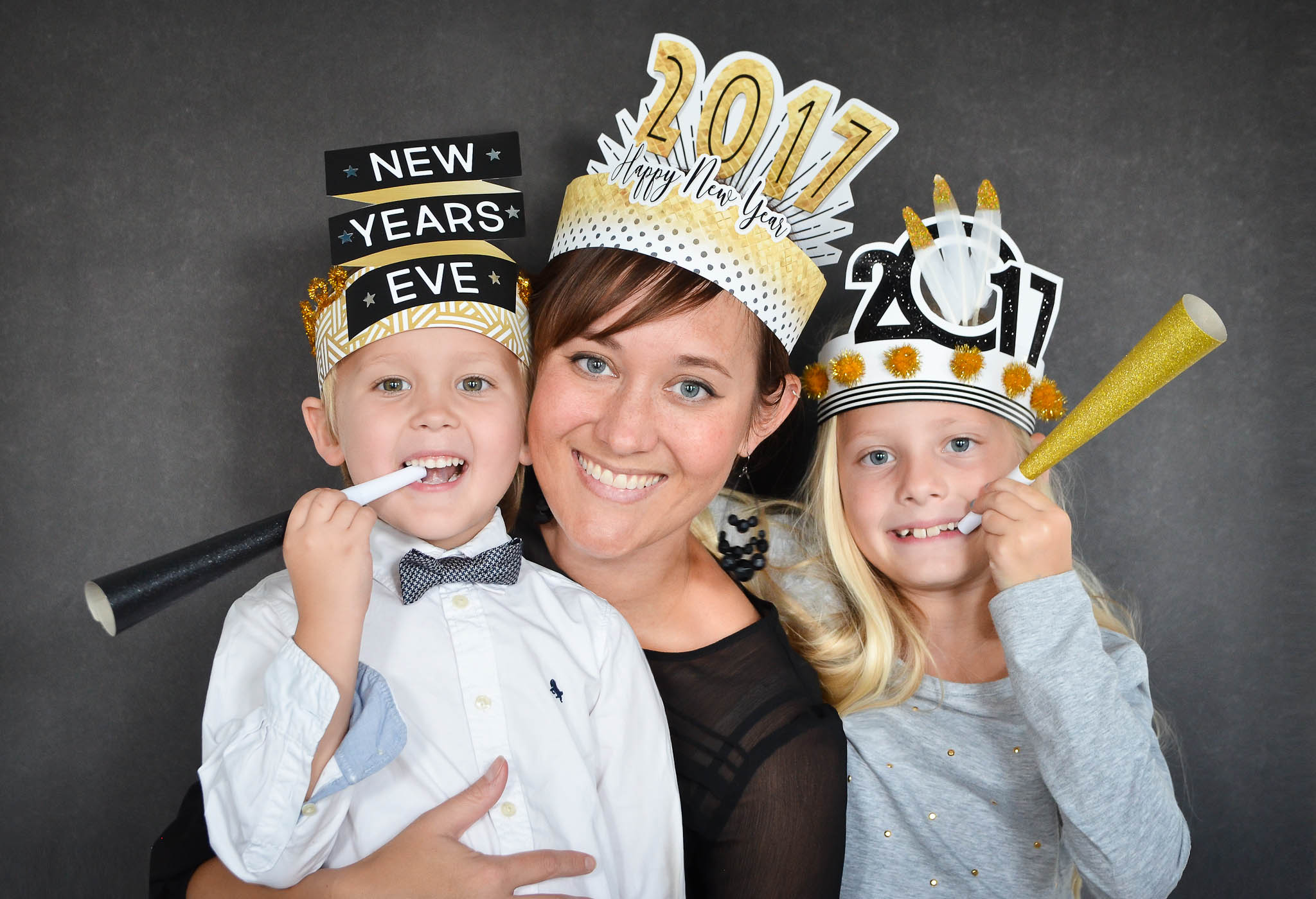 diy new year s