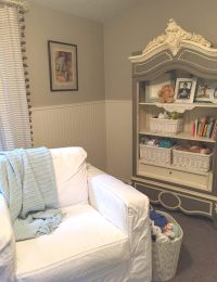 Charlie's French Country Nursery - Project Nursery