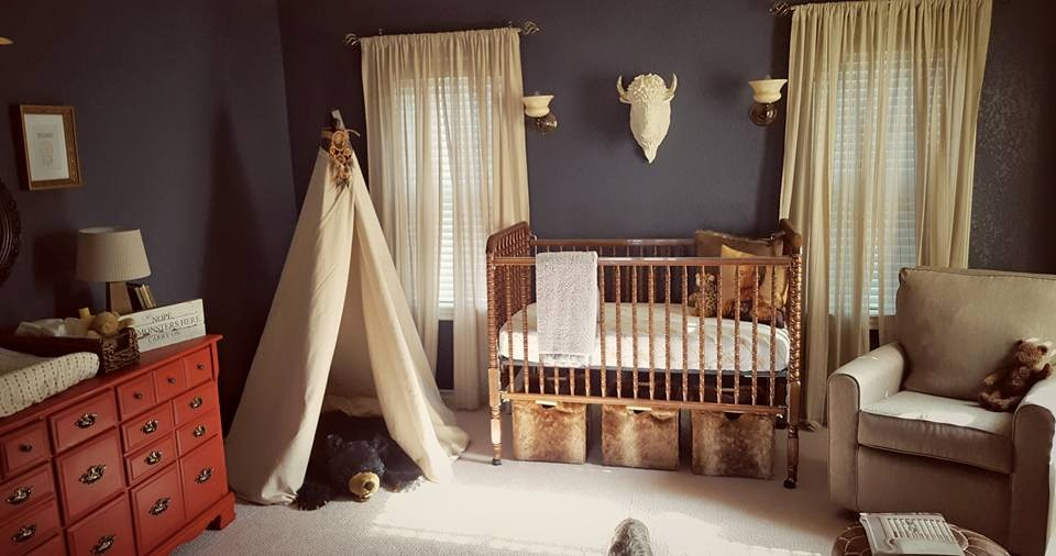 4 Changing Table Alternatives to Add Interest to the Nursery  Project Nursery