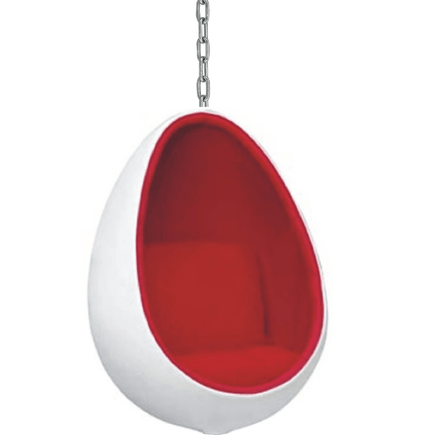 Trendspotting Hanging Chairs are Swinging into Kids