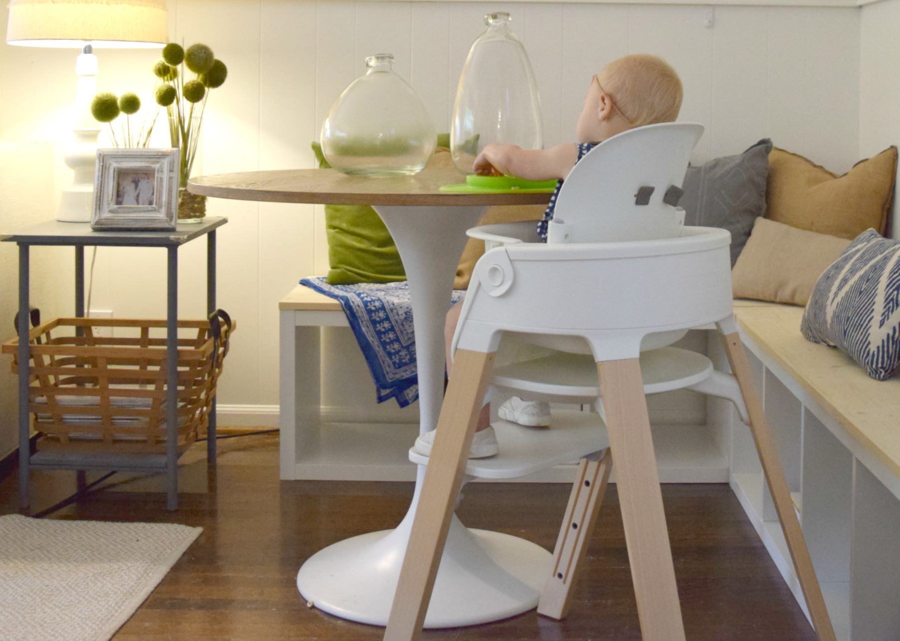 Stokke Steps High Chair Stokke Steps Up The High Chair Game Project Nursery