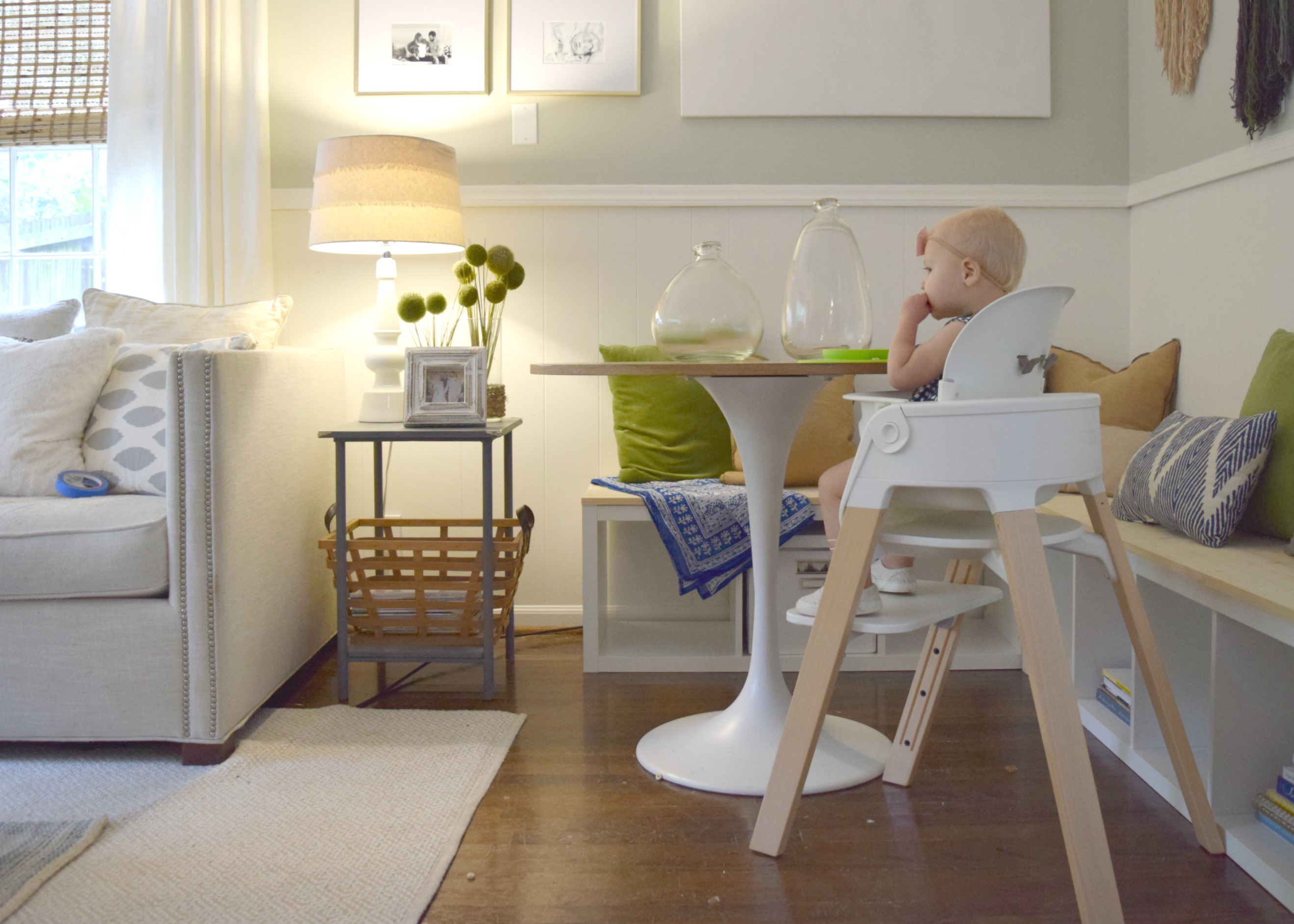 first step high chair deck chairs stokke steps up the game project nursery