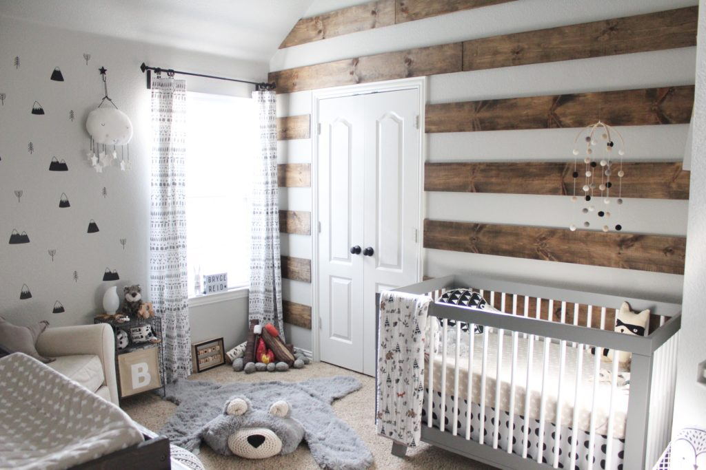 Tell Us Which Project You The Most Project Nursery