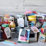 8 Ways To Say Welcome Back With Diy Teacher Gifts Project Nursery