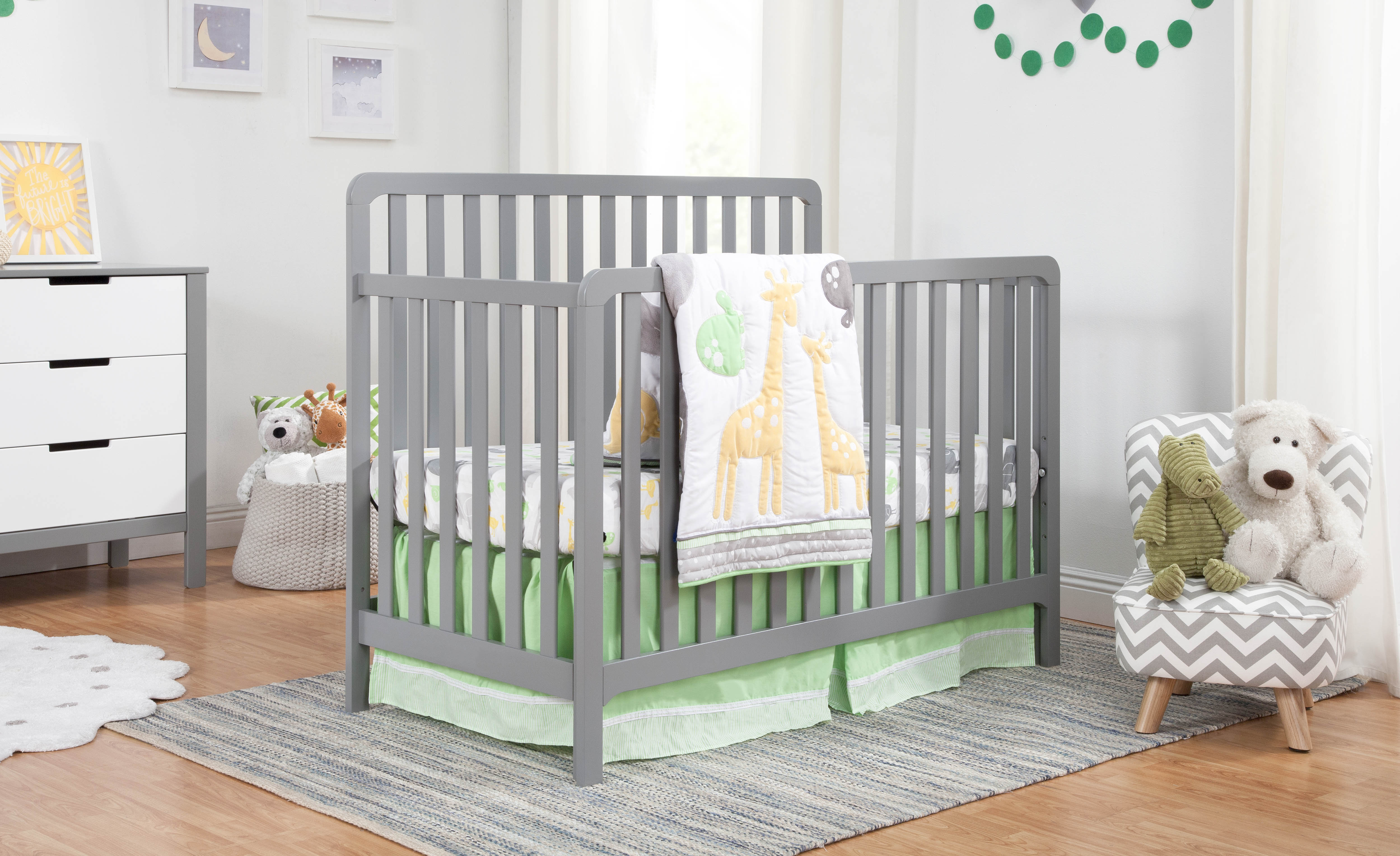 Giveaway Babyhome Dream Cot - Project Nursery | thoribuzz.info