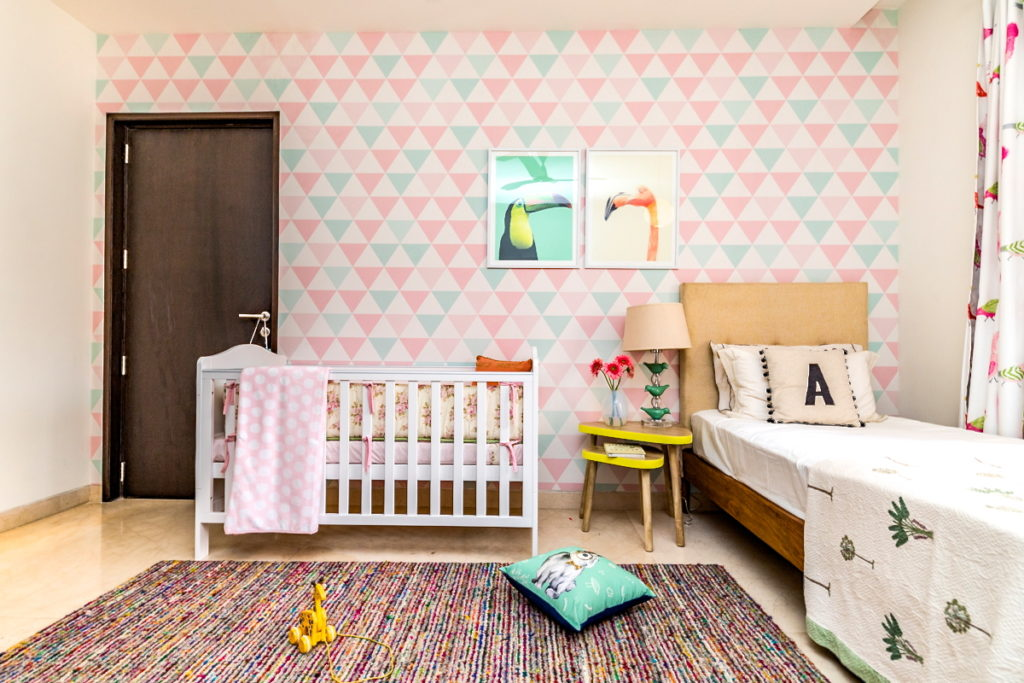 Wonderful! Vote For Your Favorite Room Of The Month!
