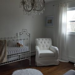 Babies R Us Chairs Rocking Folding Lawn Chair Neutral Animal Themed Nursery - Project