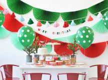 Holly Jolly Kids Christmas Party