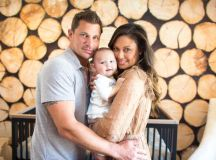 In the Nursery with Vanessa and Nick Lachey images 11