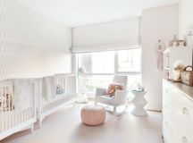 22 Inspiring Twin Nurseries + Pro Tips on Designing It! images 1
