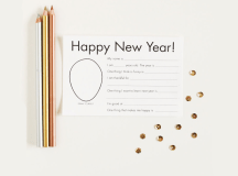 25 Fun Ideas for New Year's Eve with Kids images 11