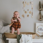 In The Nursery With Indi And Bear Project Nursery