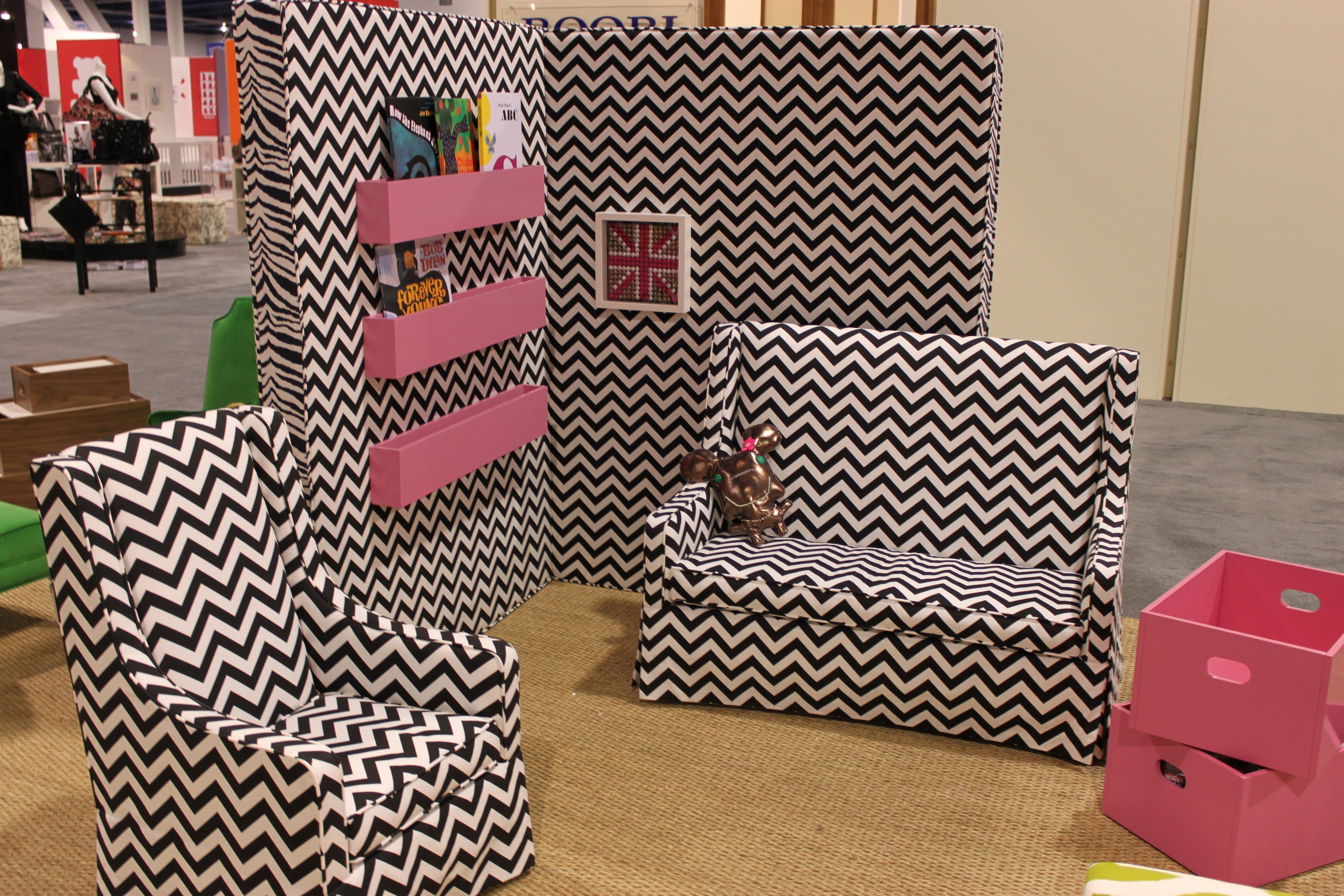 New Toddler And Nursery Furniture From Jennifer Delonge