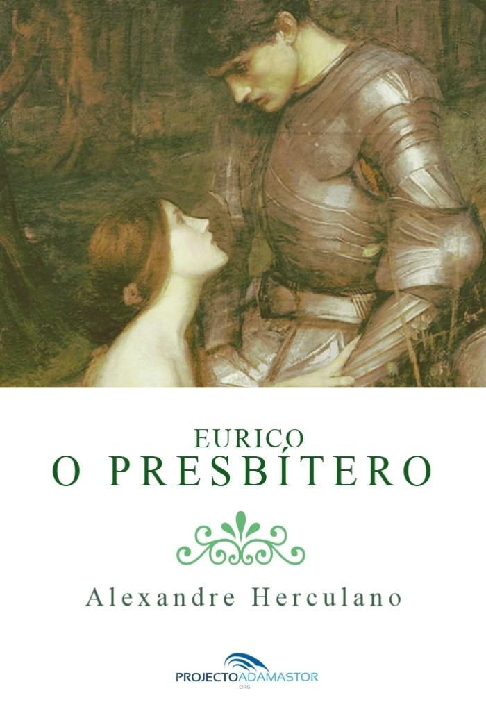 Eurico, o Presbítero Image