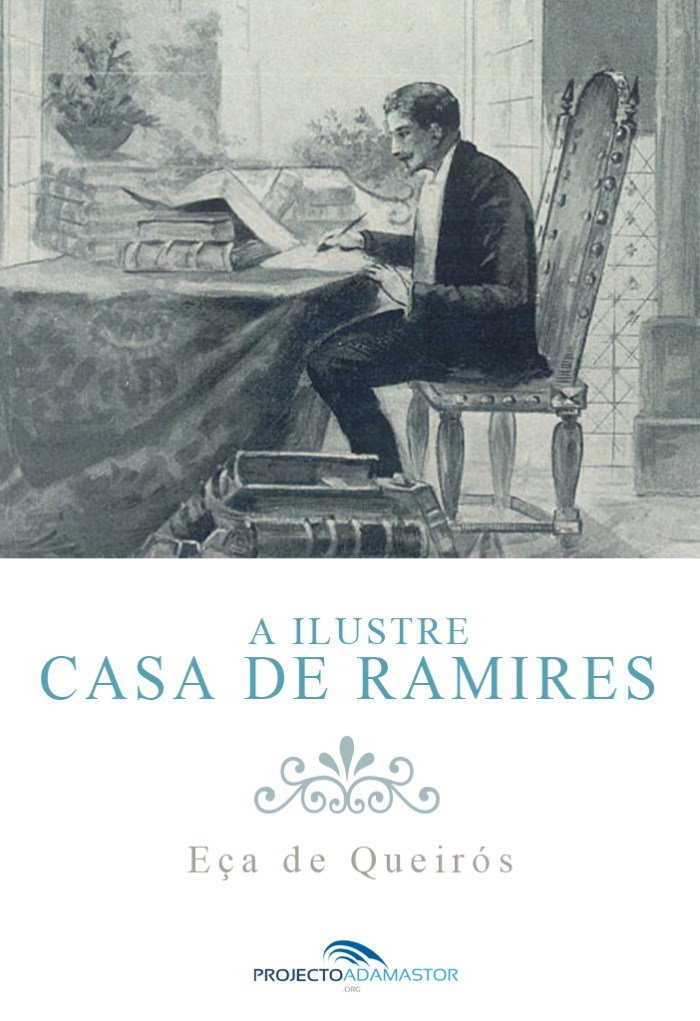 A Ilustre Casa de Ramires Image