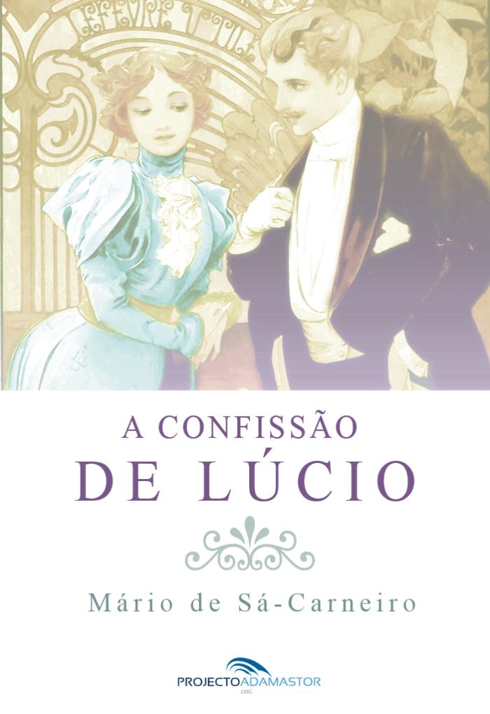 A Confissão de Lúcio Image