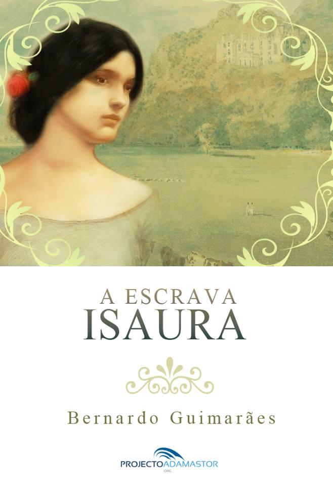 A Escrava Isaura Image