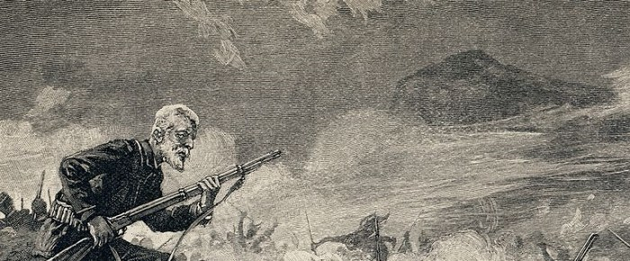 As Minas de Salomão — H. Rider Haggard
