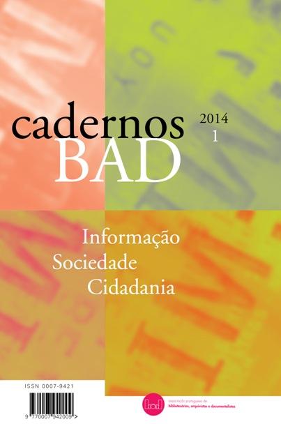 Cadernos BAD I