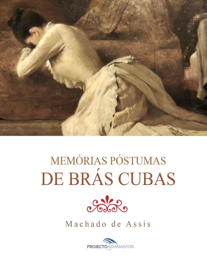 Memórias Póstumas de Brás Cubas Image