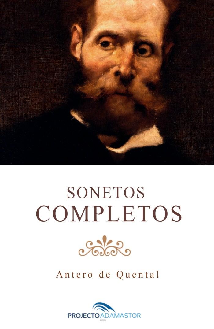 Sonetos Completos Image