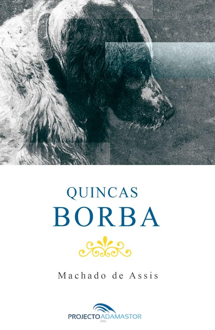 Quincas Borba Image