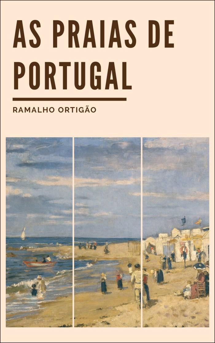 As Praias de Portugal Image