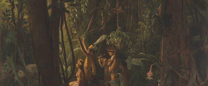 Macunaíma — Mário de Andrade