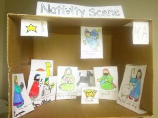 N1 - Nativity scene 4º A - DSC_0346