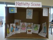 N4 - Nativity scene 4º B - DSC_0363