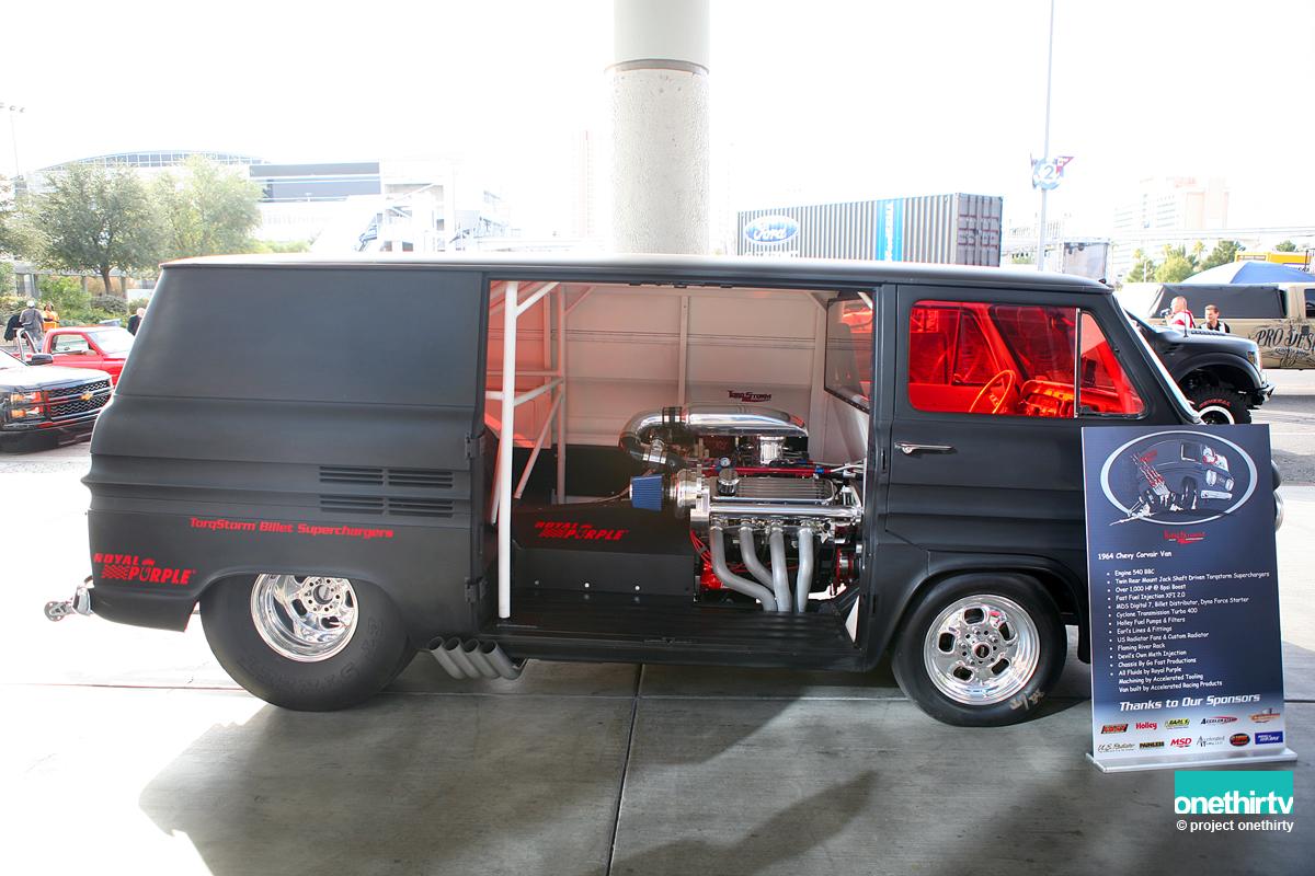 1986 Ford Ranger Custom