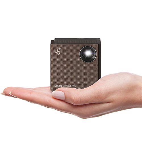 UO Smart Beam projector