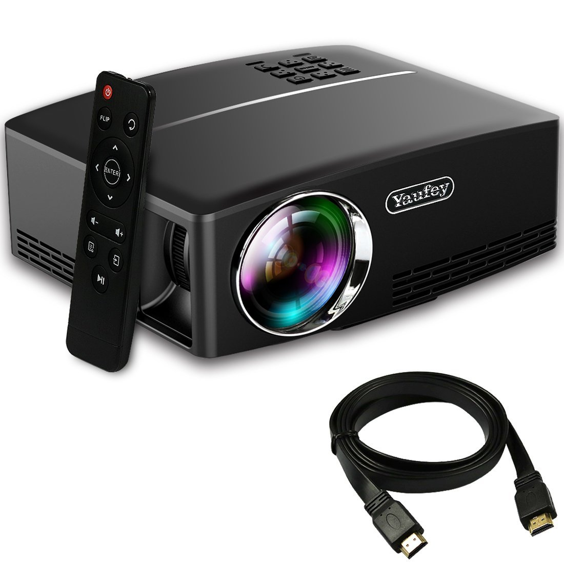 Full HD Wireless projector