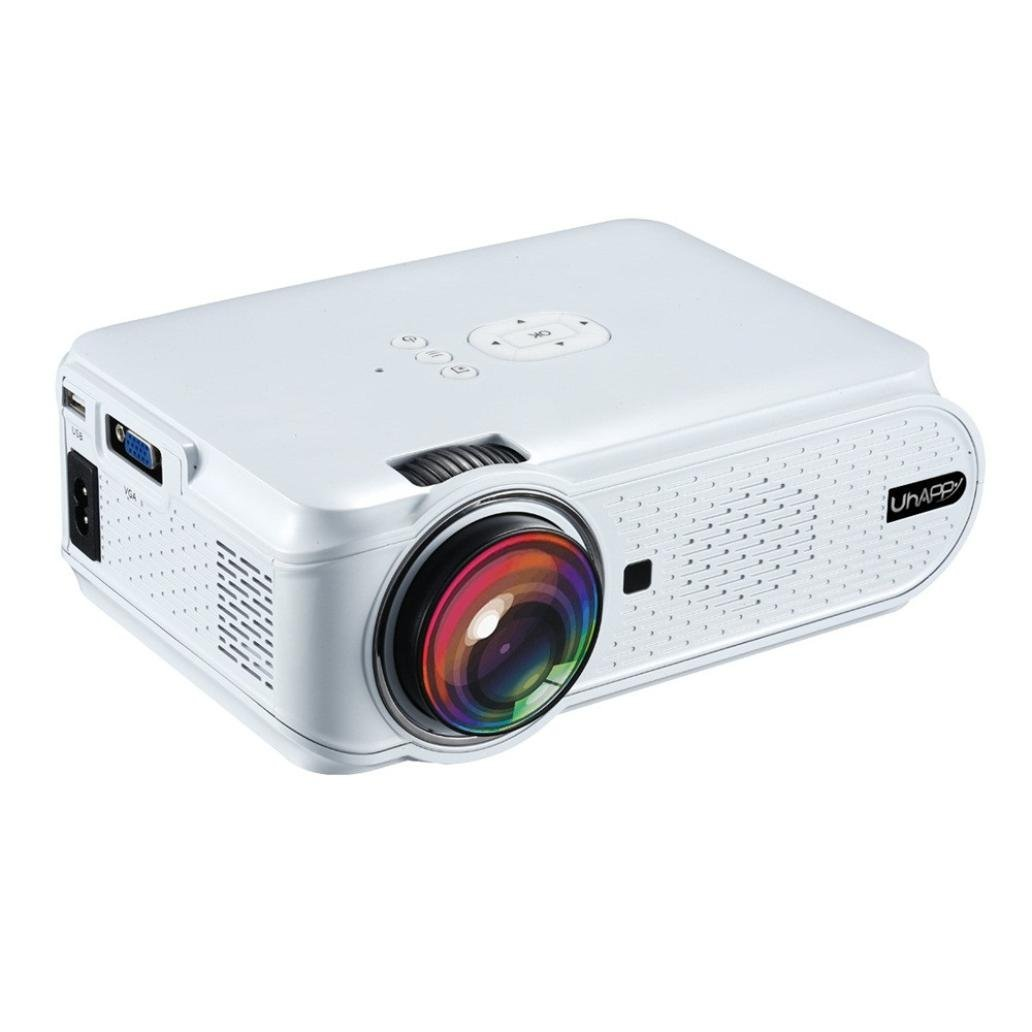 WOWOTO A5 Multimedia Home projector