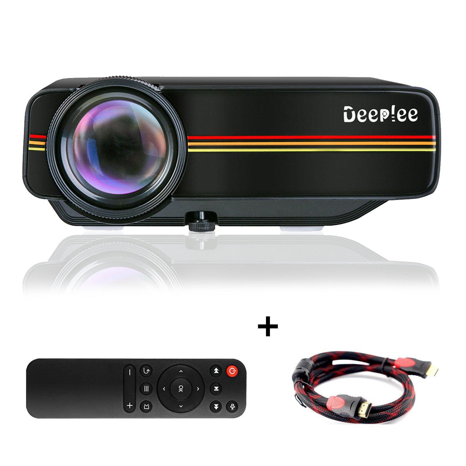 DeepLee DP400 Mini projector