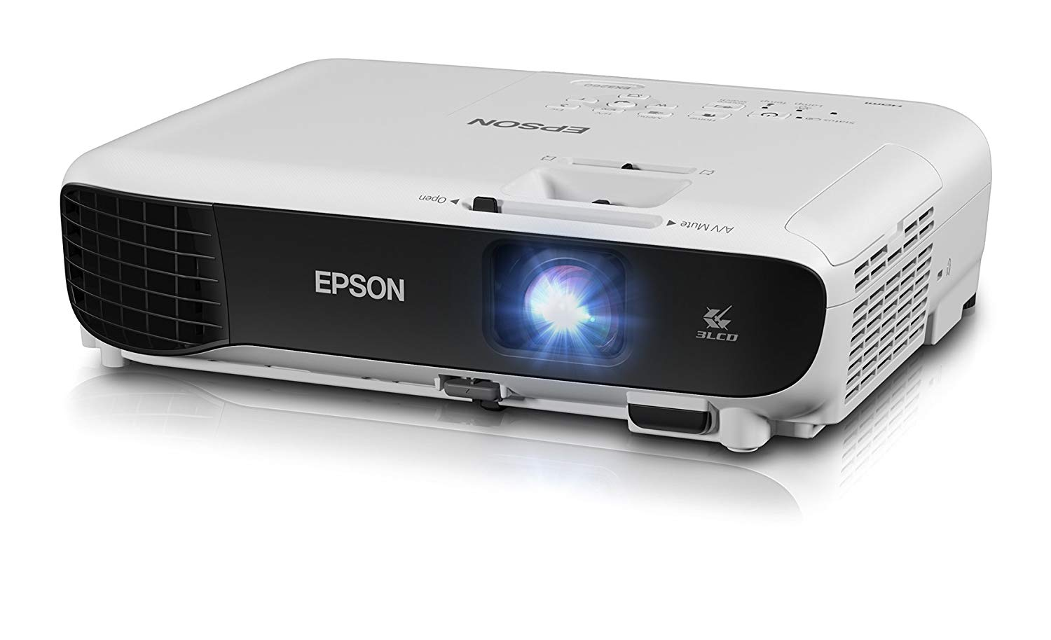 Epson EX3260 3LCD Projector