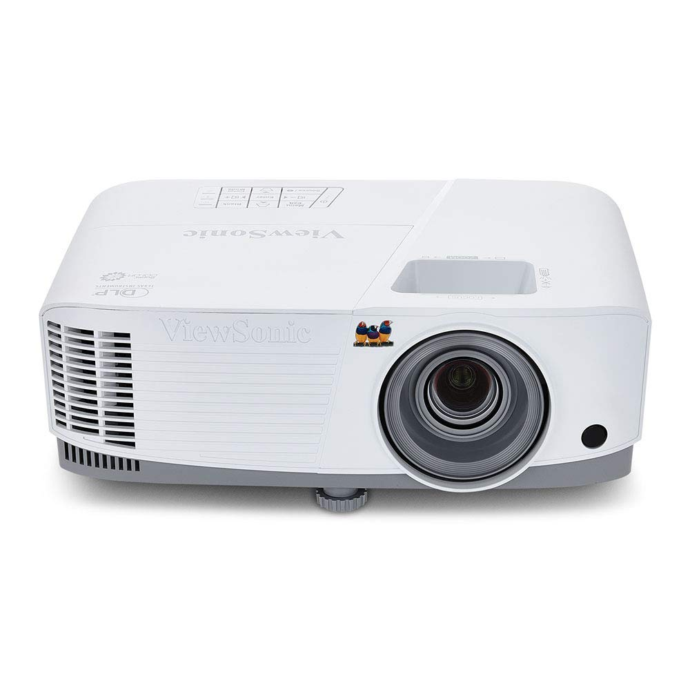 ViewSonic PA503S 3600 Lumens Projector