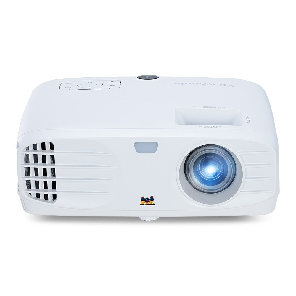 ViewSonic PX700HD 1080p Projector