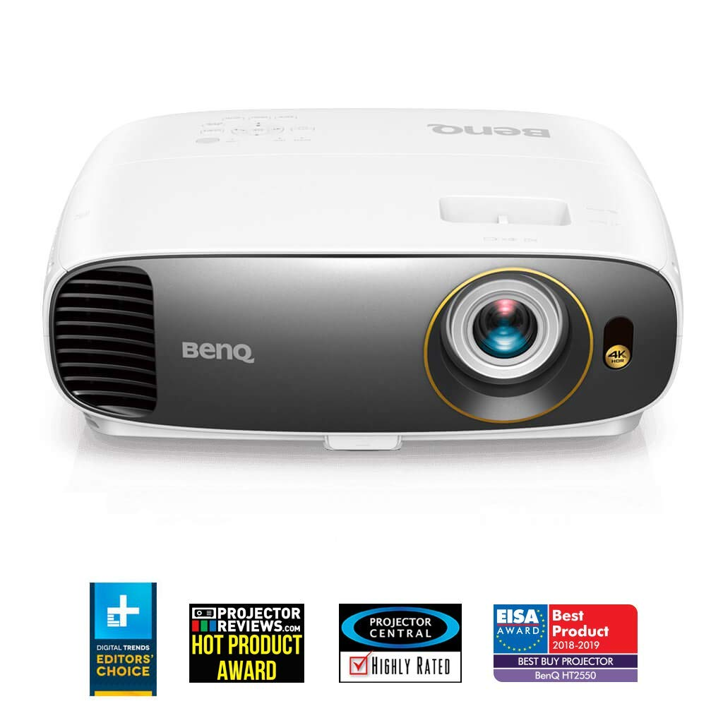 projector reviews