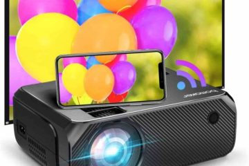 bomaker portable projector review