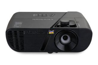 ViewSonic PRO7827HD featured