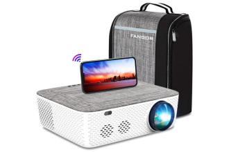Fangor 701 Projector Featured