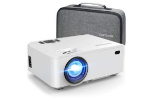 DBPower RD-820 Projector – Why Is This So Popular?